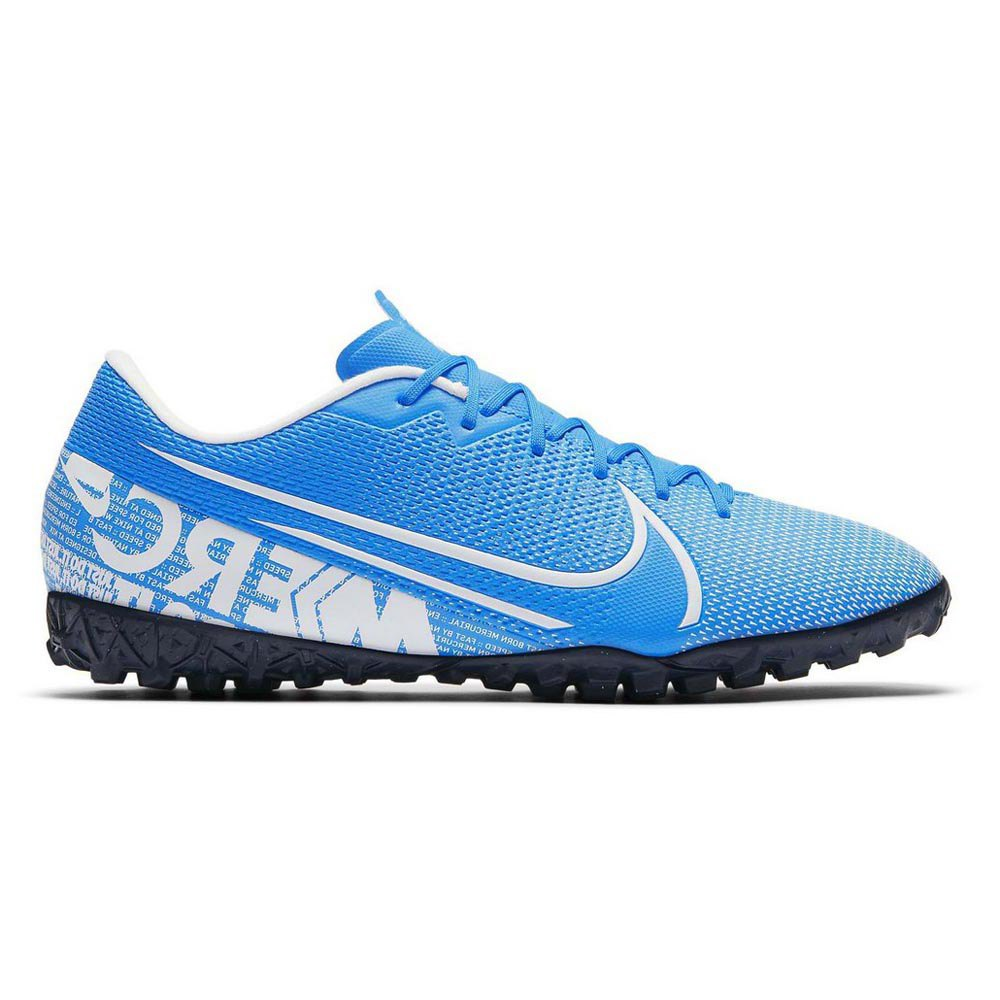 Nike Mercurial Vapor Xiii Academy Tf Football Boots EU 38 Blue Hero / White / Obsidian