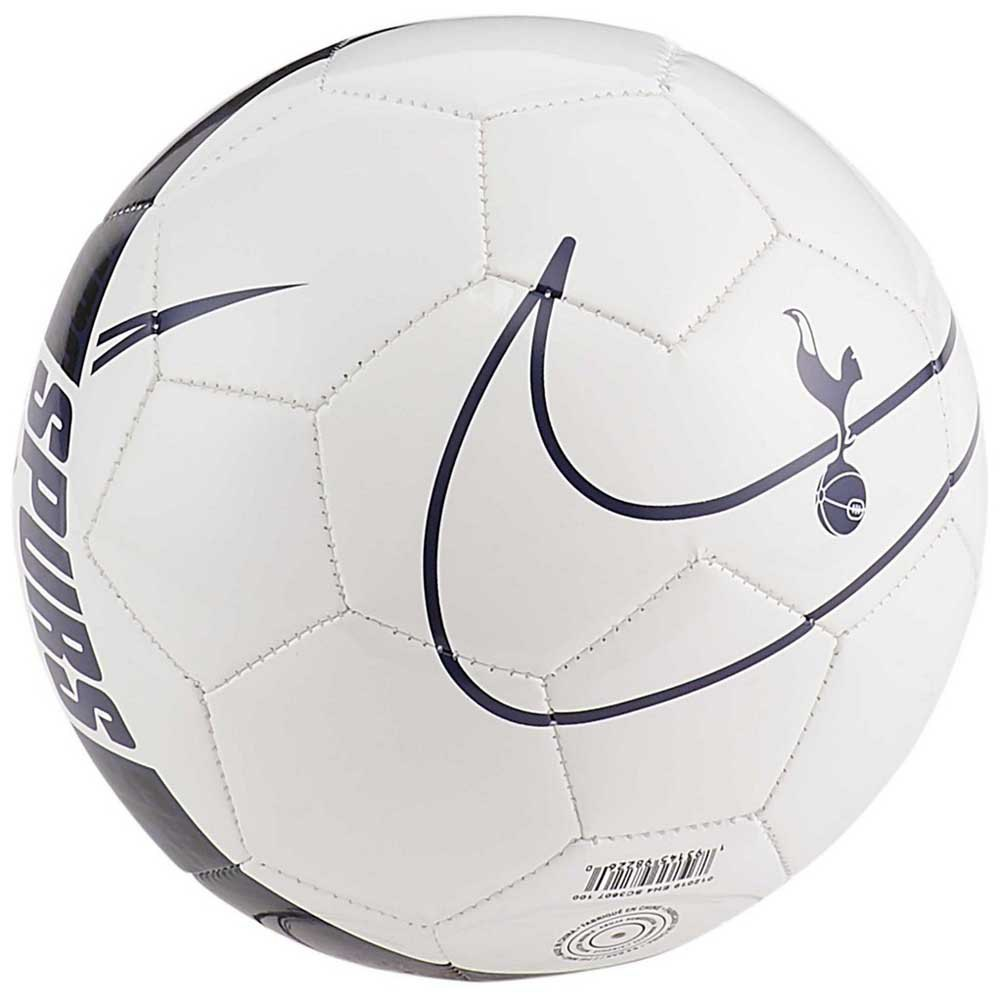 Nike Tottenham Hotspur Fc Skills 1 White / Black / Binary Blue