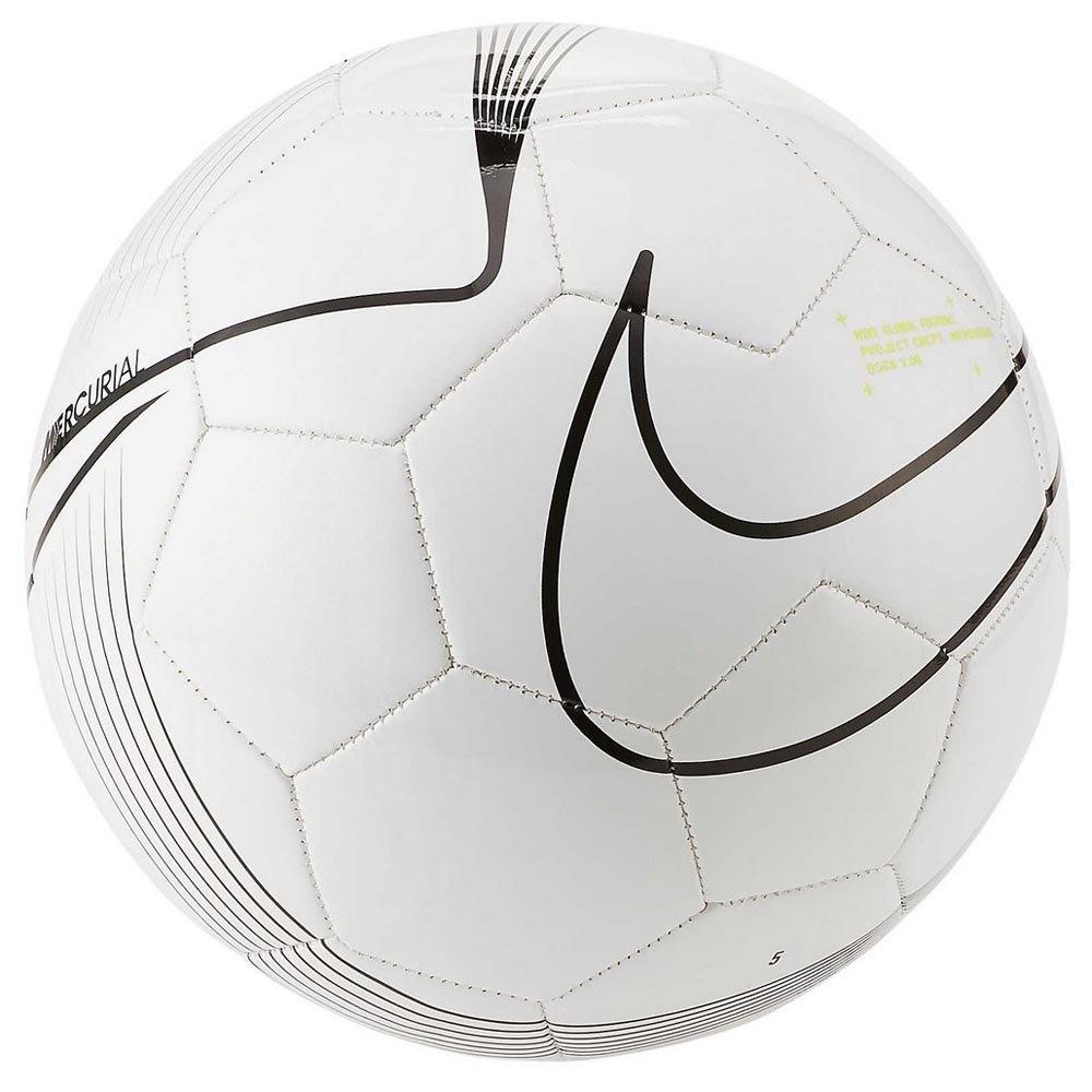 Nike Mercurial Fade 5 White / Black / White