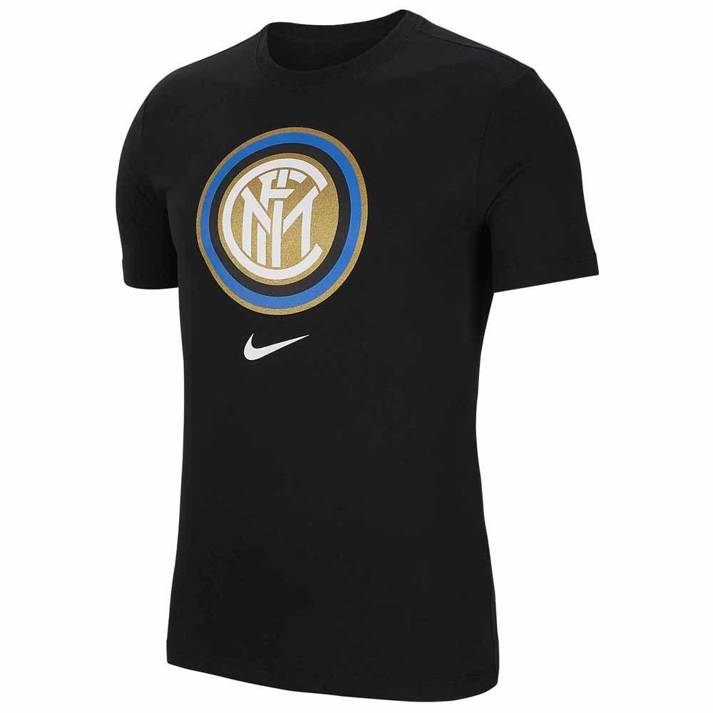 Nike Inter Milan Evergreen Crest 19/20 S Black