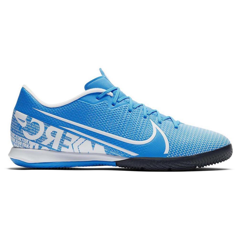 Nike Mercurial Vapor Xiii Academy Ic EU 44 1/2 Blue Hero / White / Obsidian