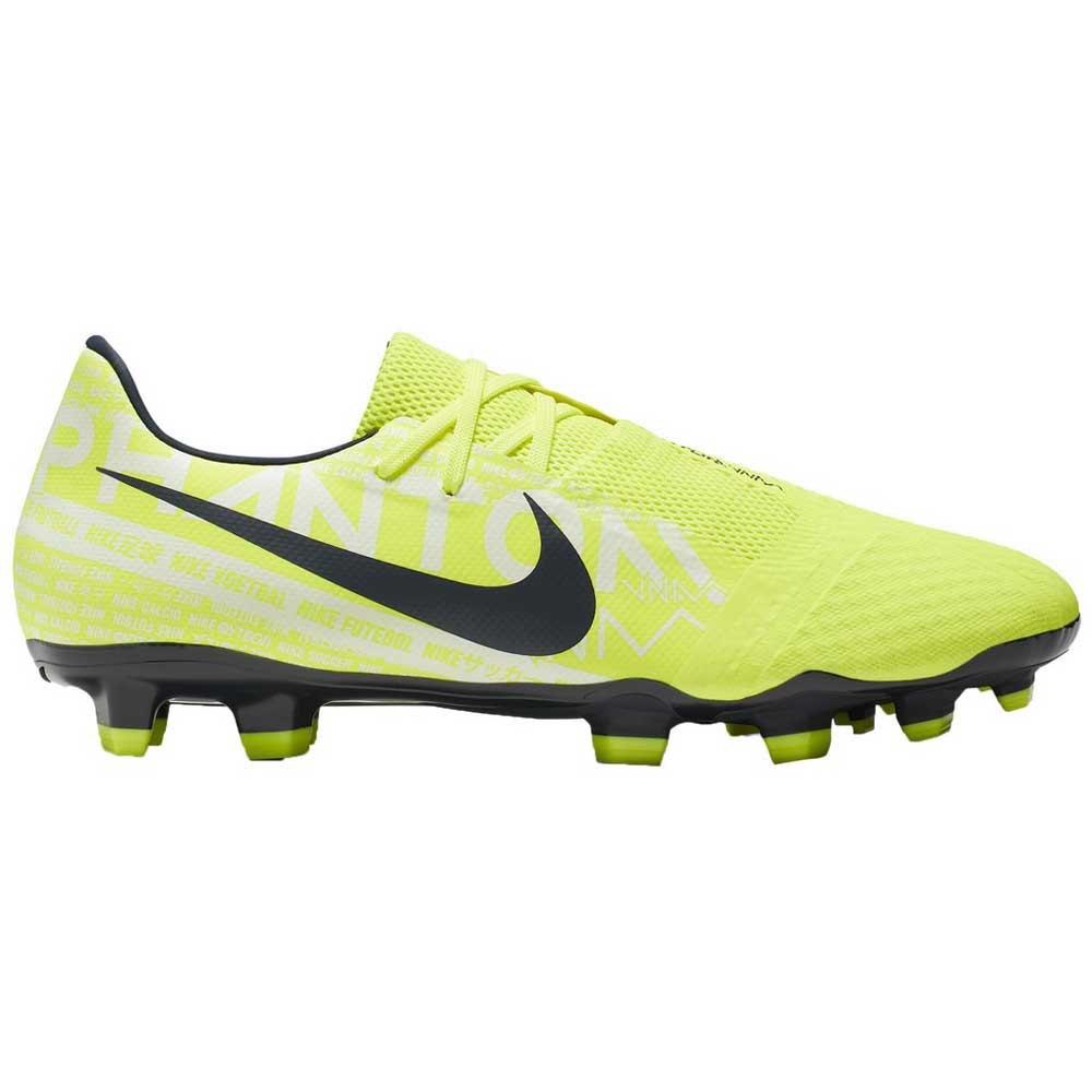 Nike Phantom Venom Academy Fg Football Boots EU 41 Volt / Obsidian / Volt