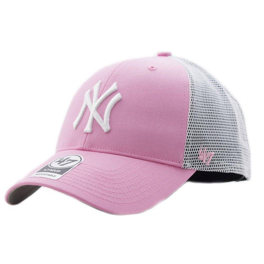 47 New York Yankees Branson Mvp One Size Rose