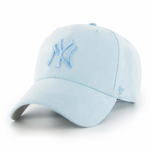 47 New York Yankees Ultrabasic Clean Up One Size Columbia