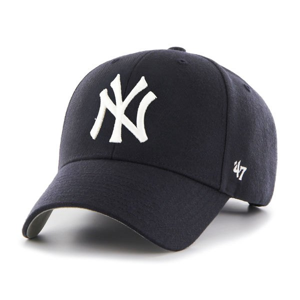 47 New Yankees Mvp One Size Black