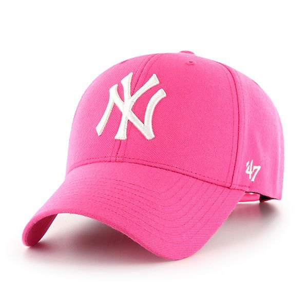 47 New Yankees Mvp One Size Rose