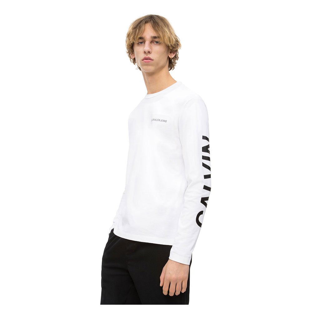 Calvin Klein Jeans J30j310404 XXL Bright White