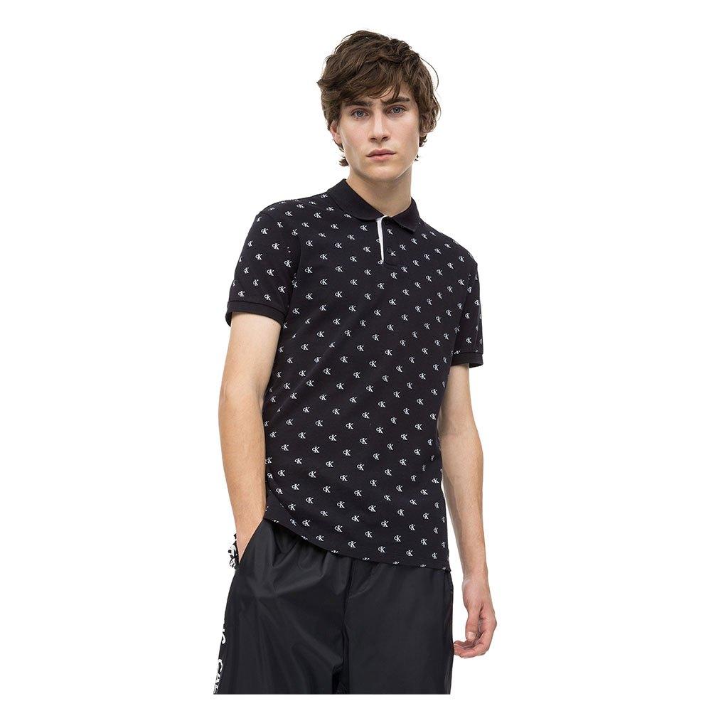 Calvin Klein Jeans J30j310455 S Black