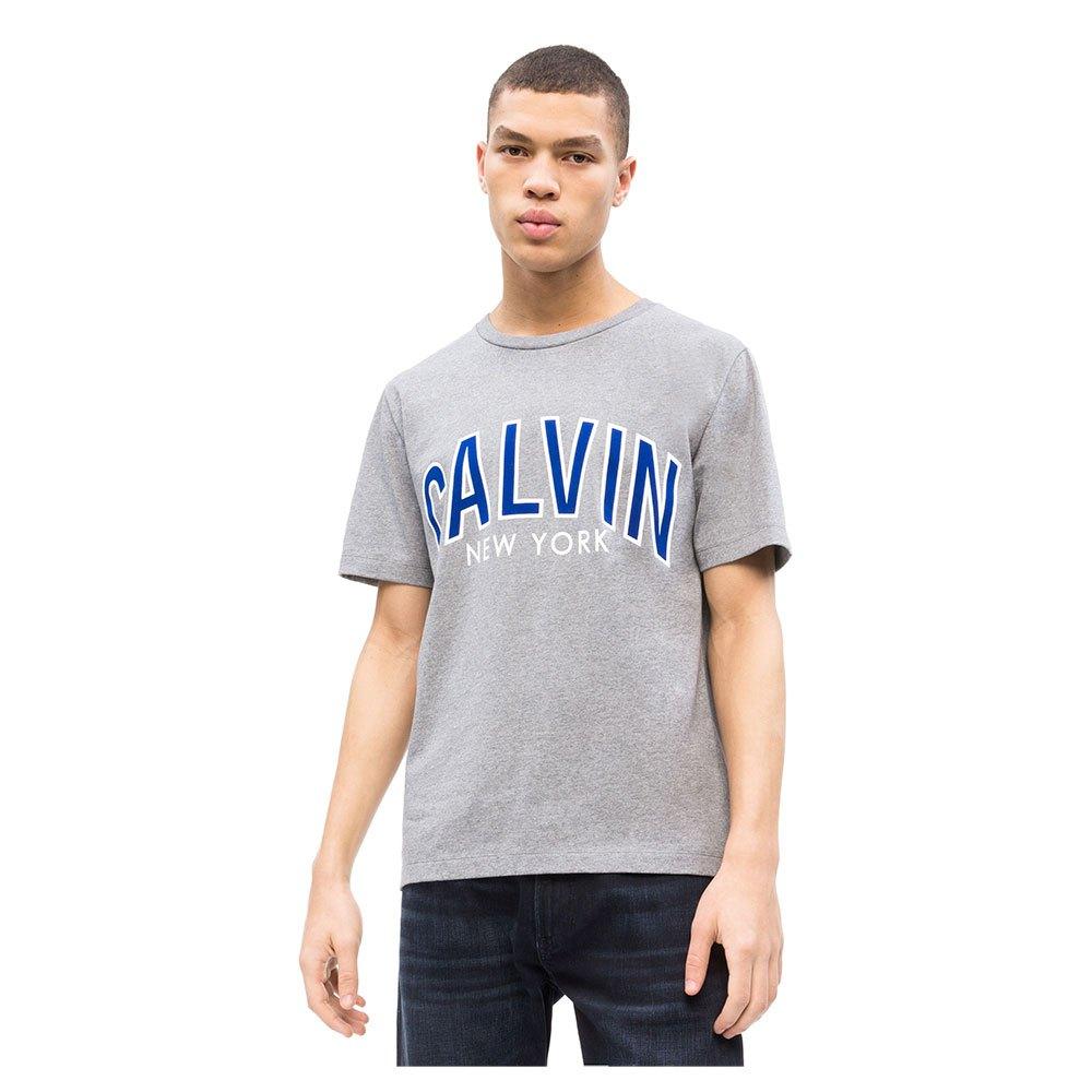 Calvin Klein Jeans J30j312121 S Grey Heather