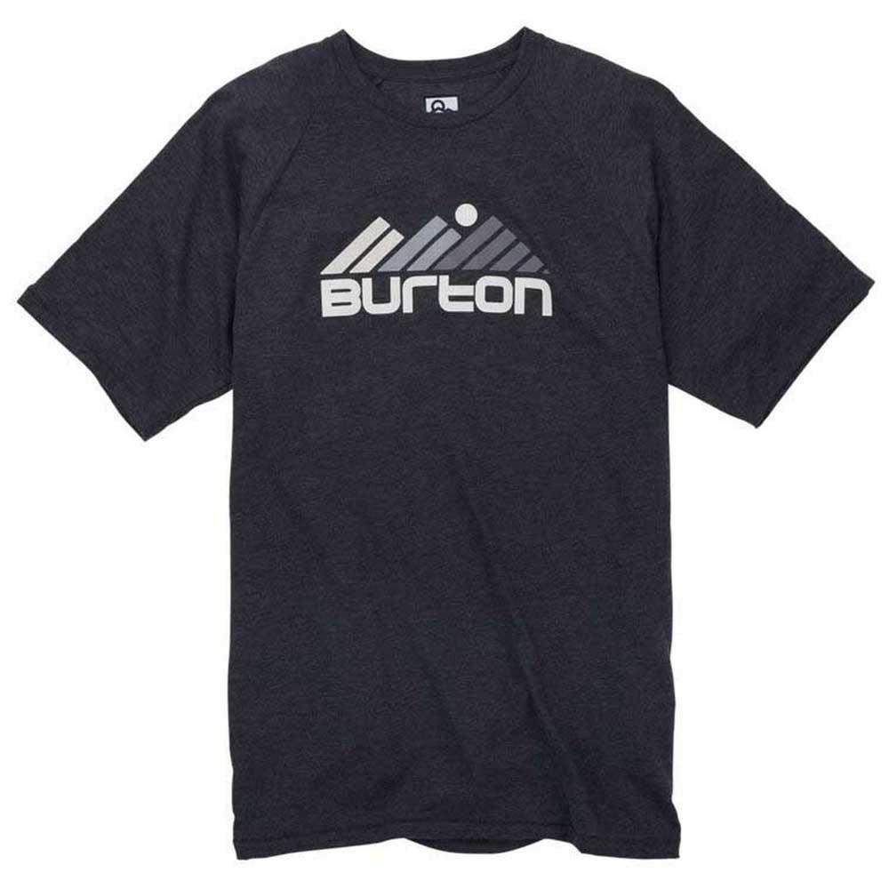 burton-gosstown-xs-true-black-heather