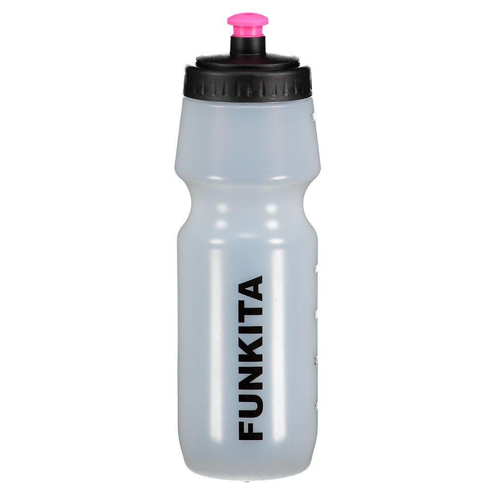 Funkita Water Bottle One Size Black