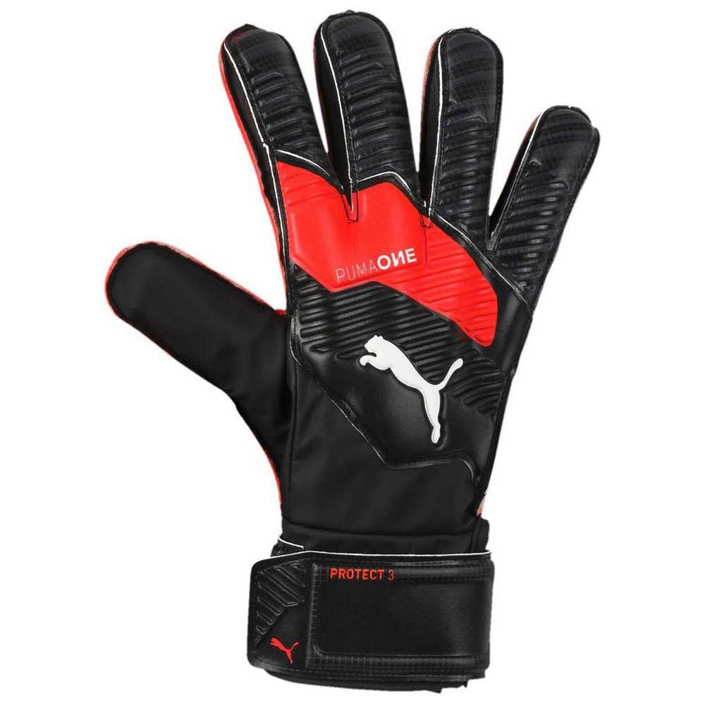 Puma One Protect 3 11 Puma Black / Nrgy Red / Puma White