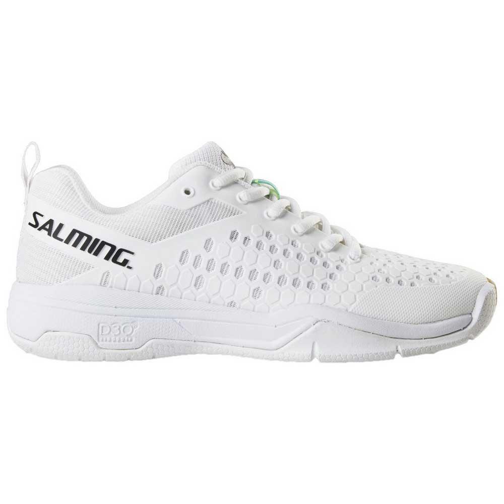 Salming Eagle EU 36 2/3 White / White