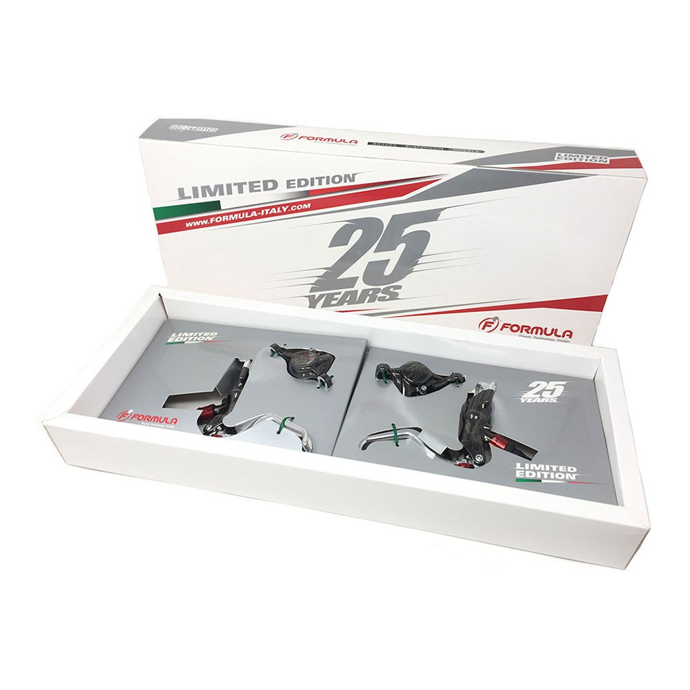 Frenos T1 25th Aniversary Brake Kit