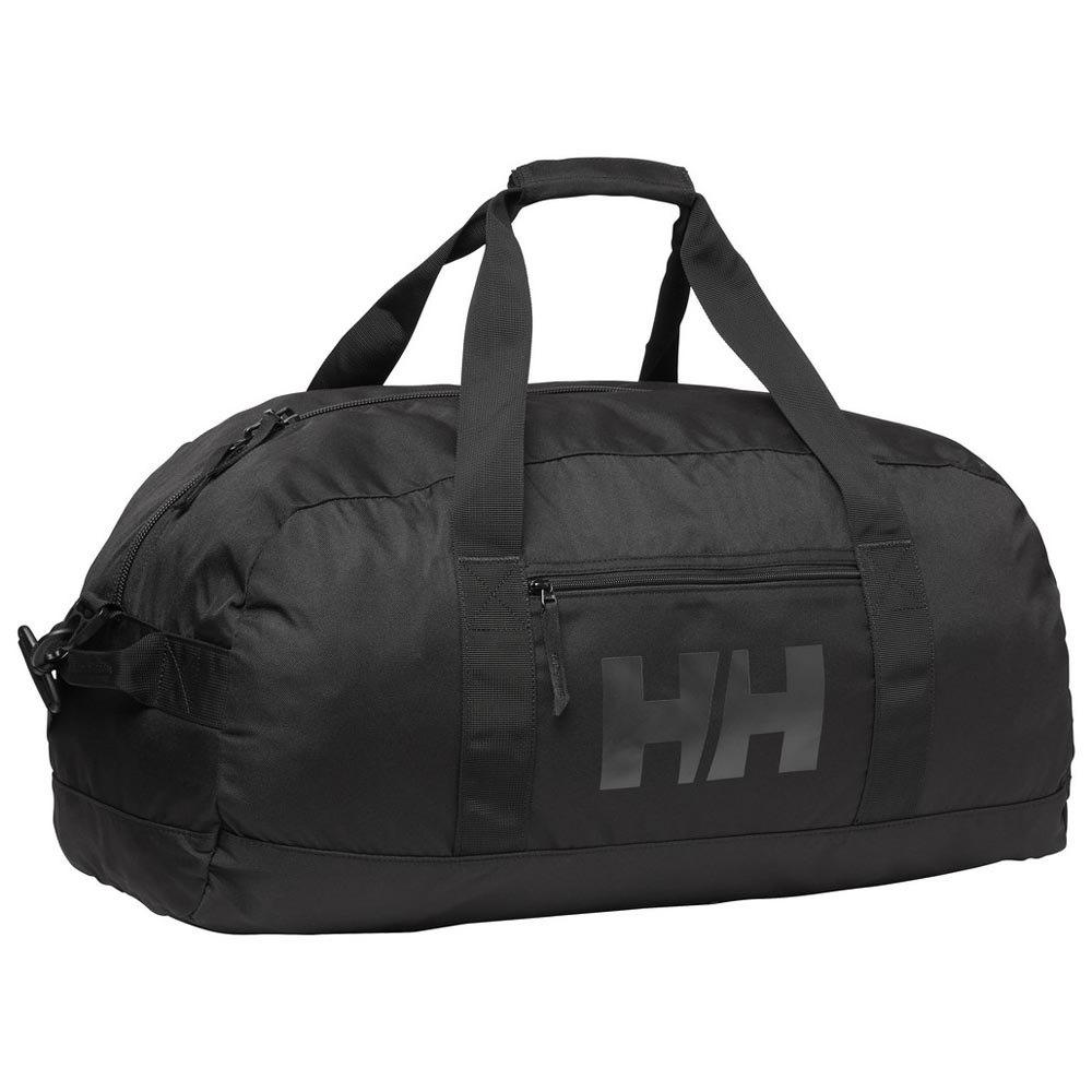Helly Hansen Sport Sac Duffel 50l One Size Black