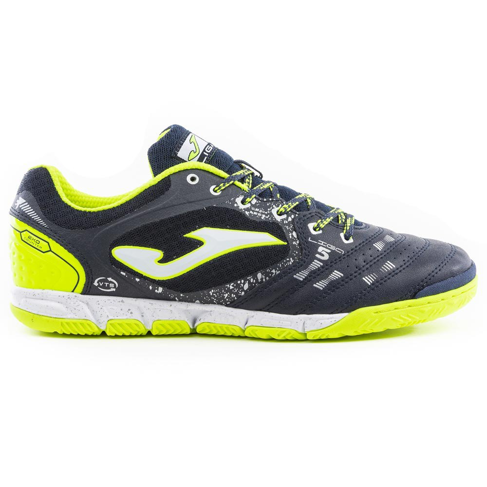 Joma Liga 5 In Indoor Football Shoes EU 42 Navy
