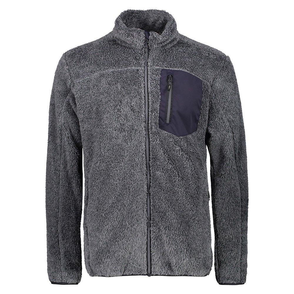 Cmp Jacket XXL Graphite / Grey