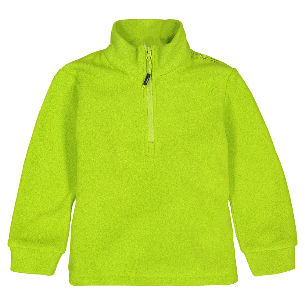 Cmp Child Sweat 18 Months Lime Green