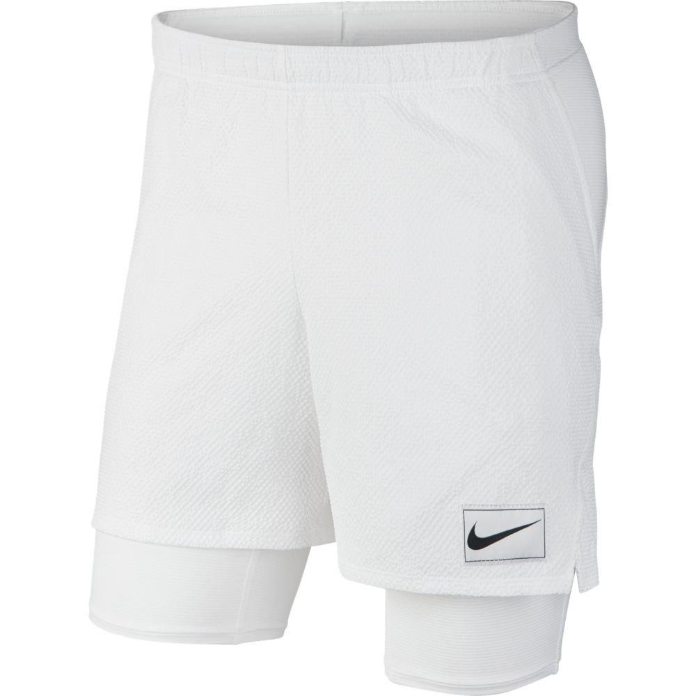 Nike Court Ace Pro Ln Nt XXL White / White / White / Black