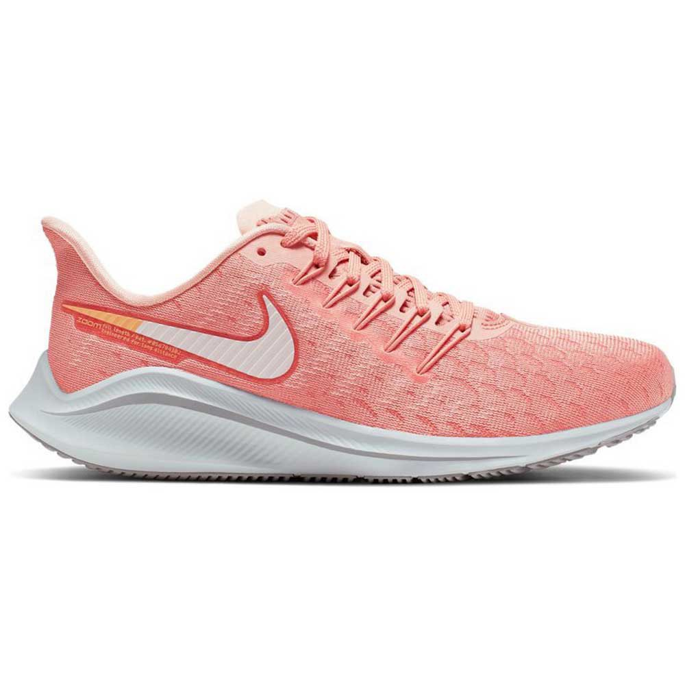 Nike Air Zoom Vomero 14 EU 38 Pink Quartz / Vast Grey / Celestial Gold