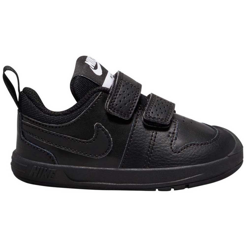 Nike Pico 5 Tdv EU 18 1/2 Black / Black