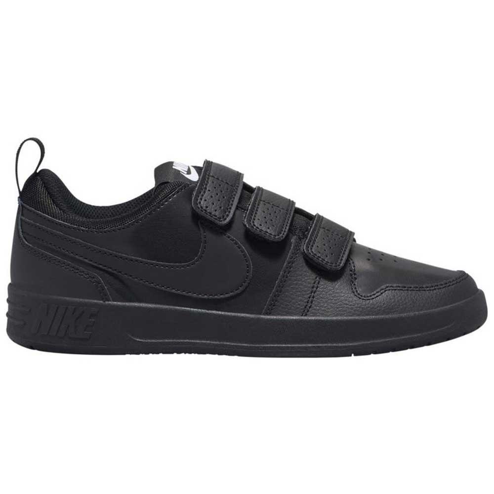 Nike Pico 5 Gs EU 38 1/2 Black / Black