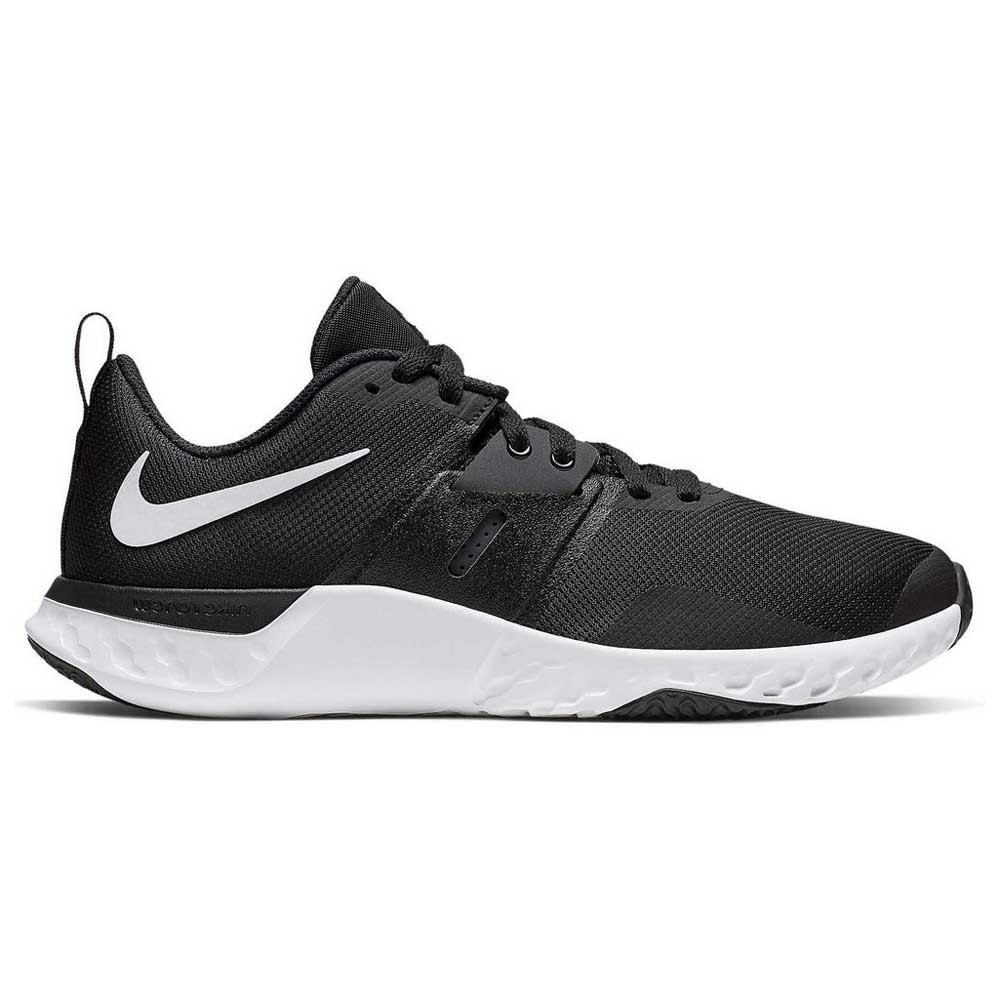 Nike Renew Retaliation Tr EU 39 Black / White / Anthracite