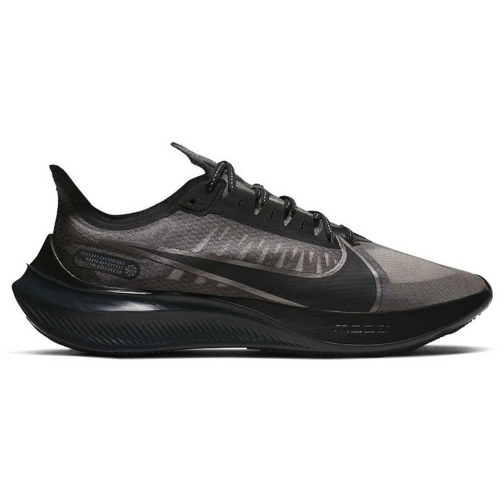 Nike Zoom Gravity EU 38 1/2 Black / Anthracite / Mtlc Pewter / Cool Grey