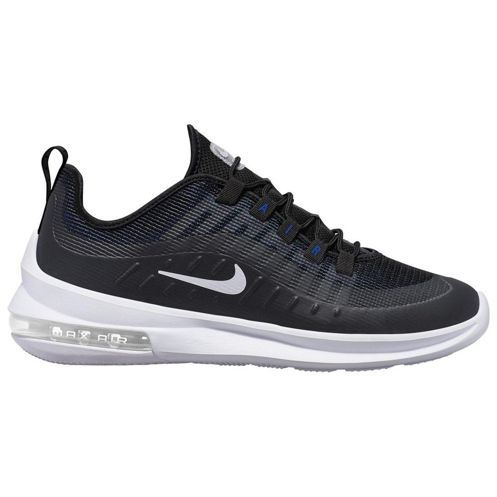 Nike Air Max Axis Premium EU 44 1/2 Black / White / Game Royal / Atmosphere Grey