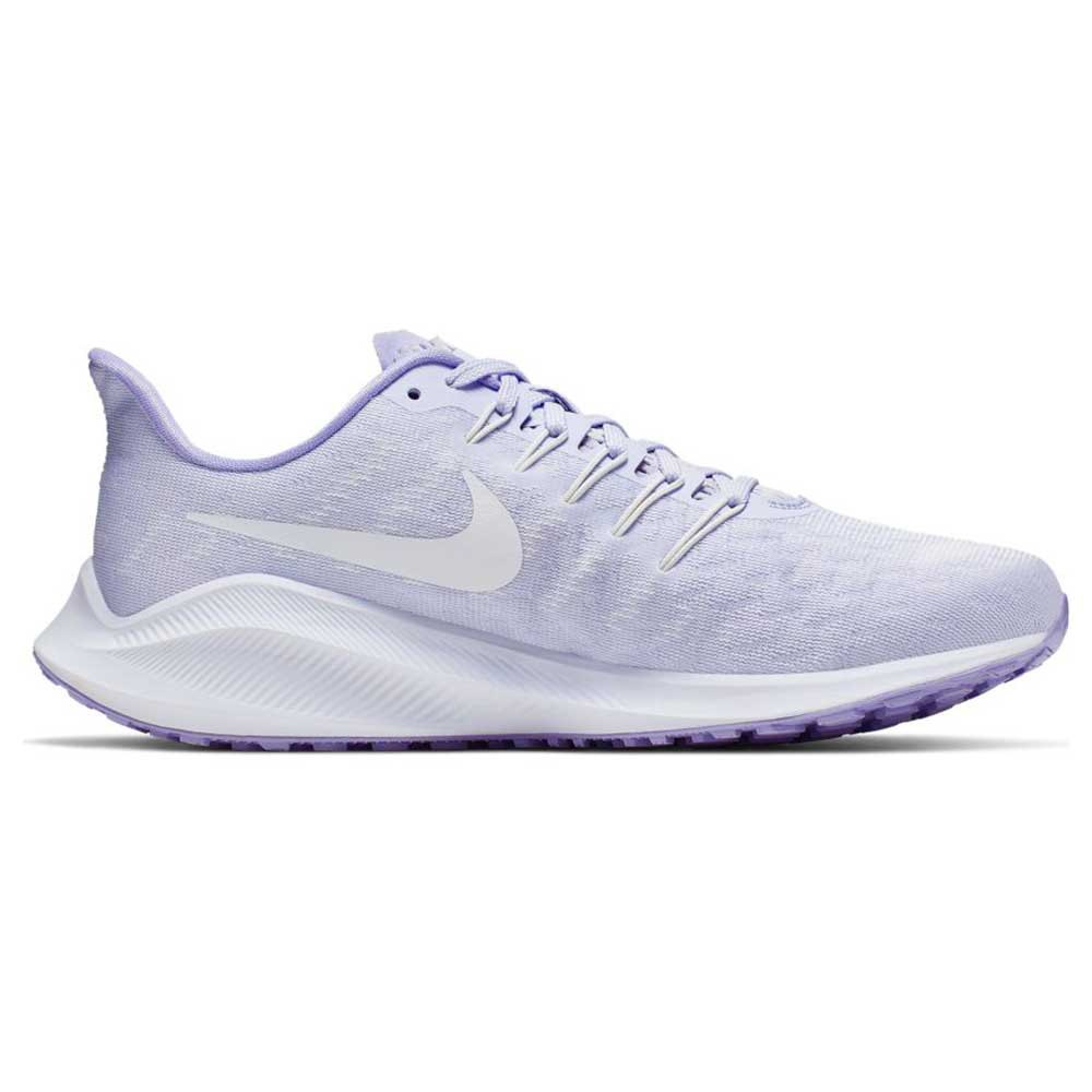 Nike Air Zoom Vomero 14 EU 38 Amethyst Tint / White / Purple Agate