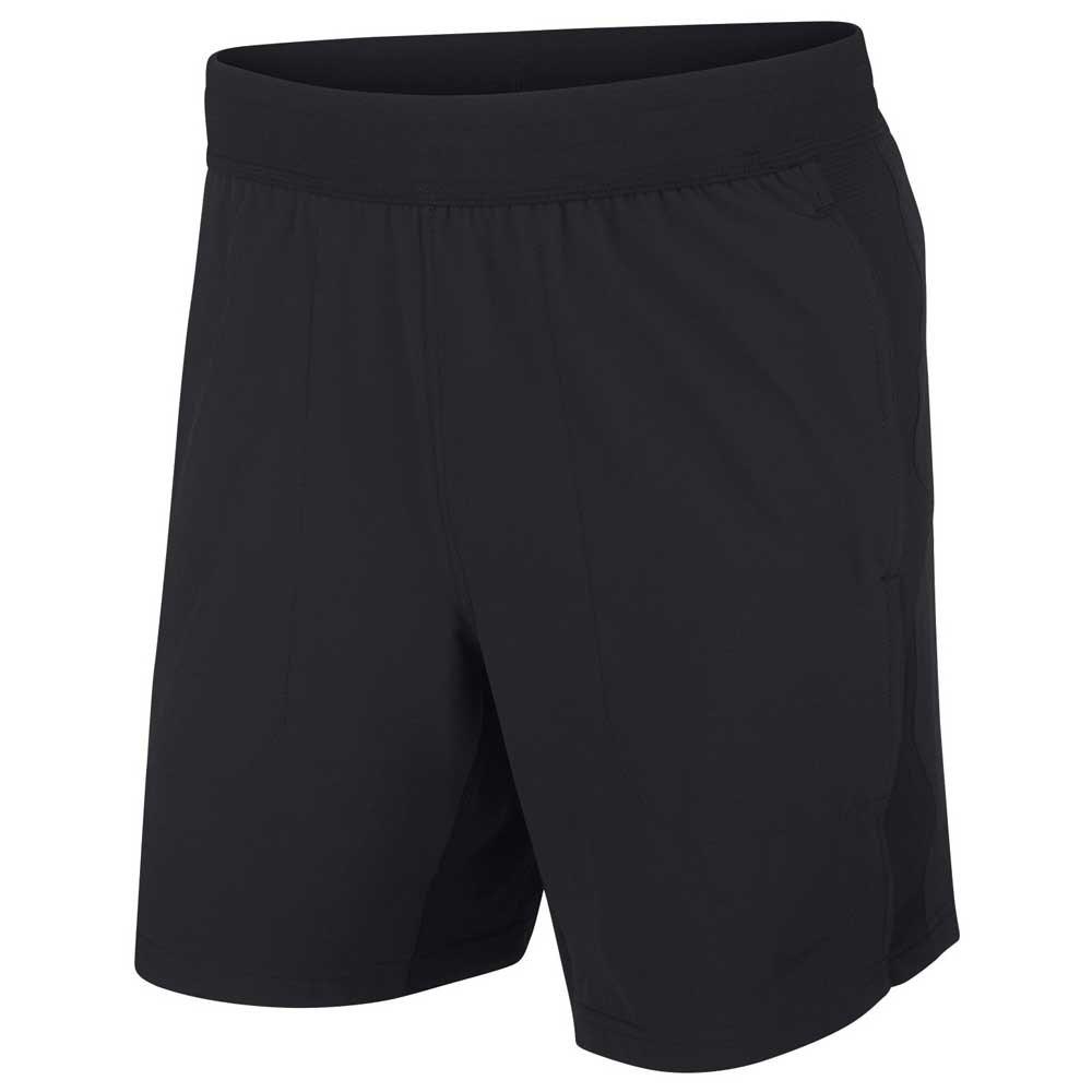 Nike Short Flex Active Regular XL Black / Black / Iron Grey