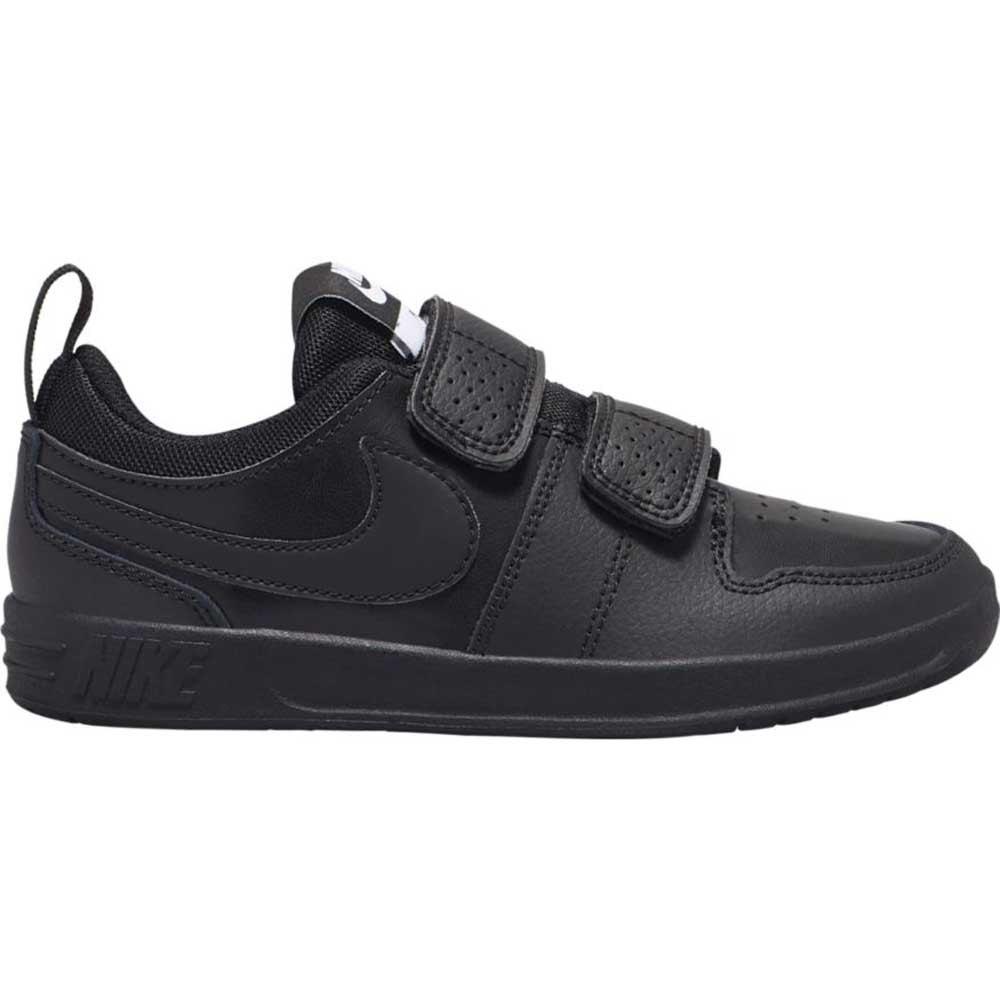 Nike Pico 5 Psv EU 32 Black / Black / Black