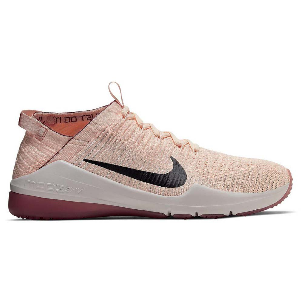 Nike Air Zoom Fearless Flyknit 2 EU 41 Echo Pink / Oil Grey / Light Soft Pink