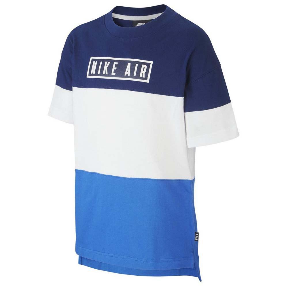 Nike Air M Blue Void / Game Royal / White / White