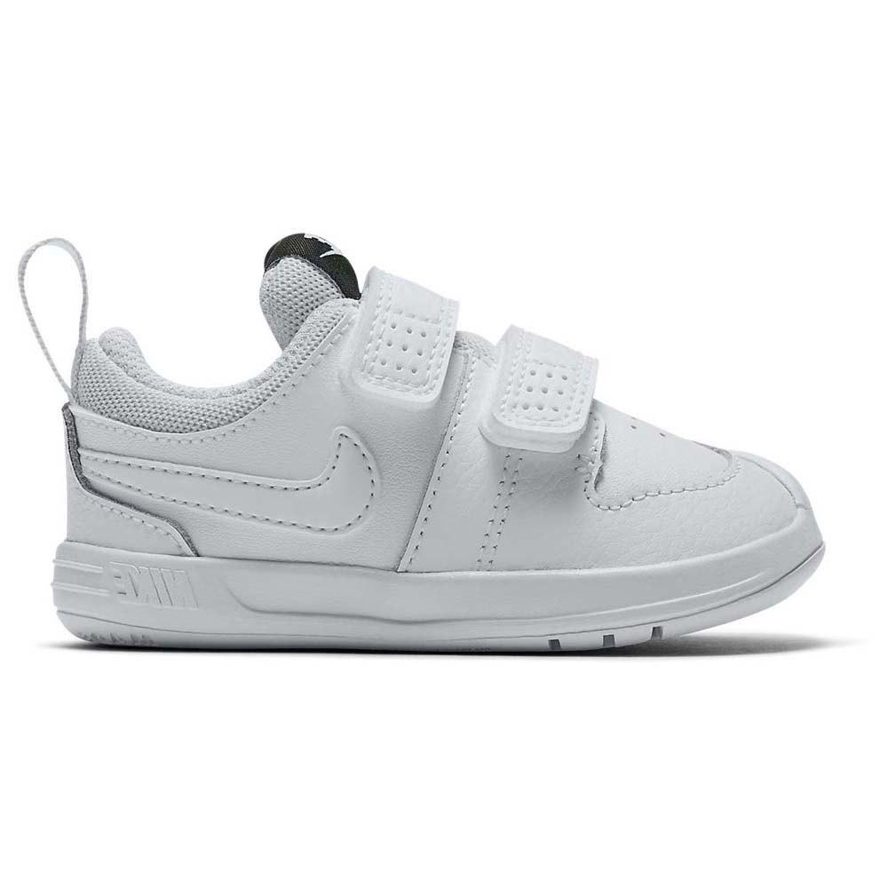 Nike Pico 5 Tdv EU 25 White / White / Pure Platinum