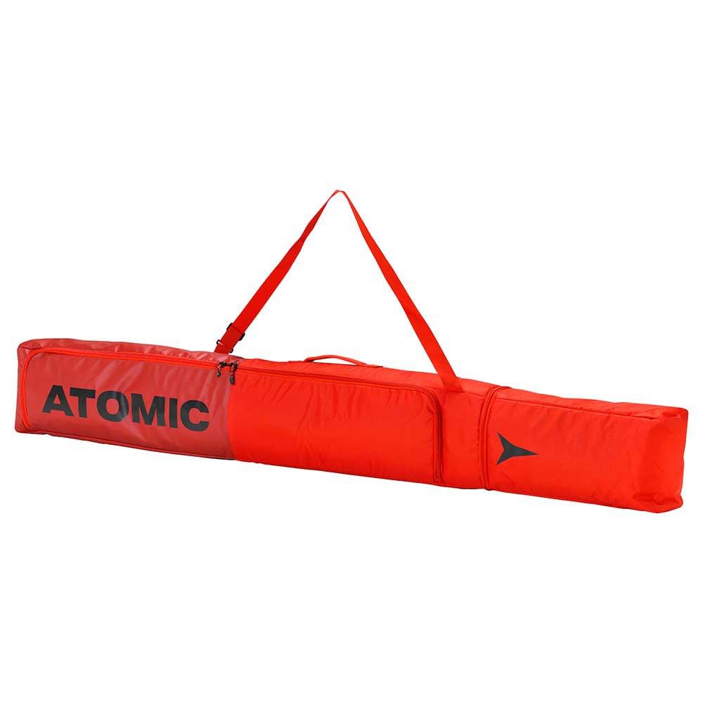 atomic-ski-bag-one-size-bright-red-dark-red