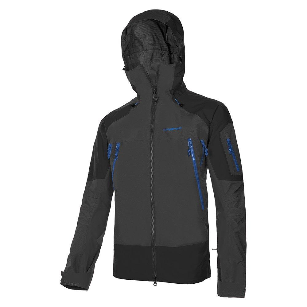 Trangoworld Trx2 Pro Goretex Jacket M Black