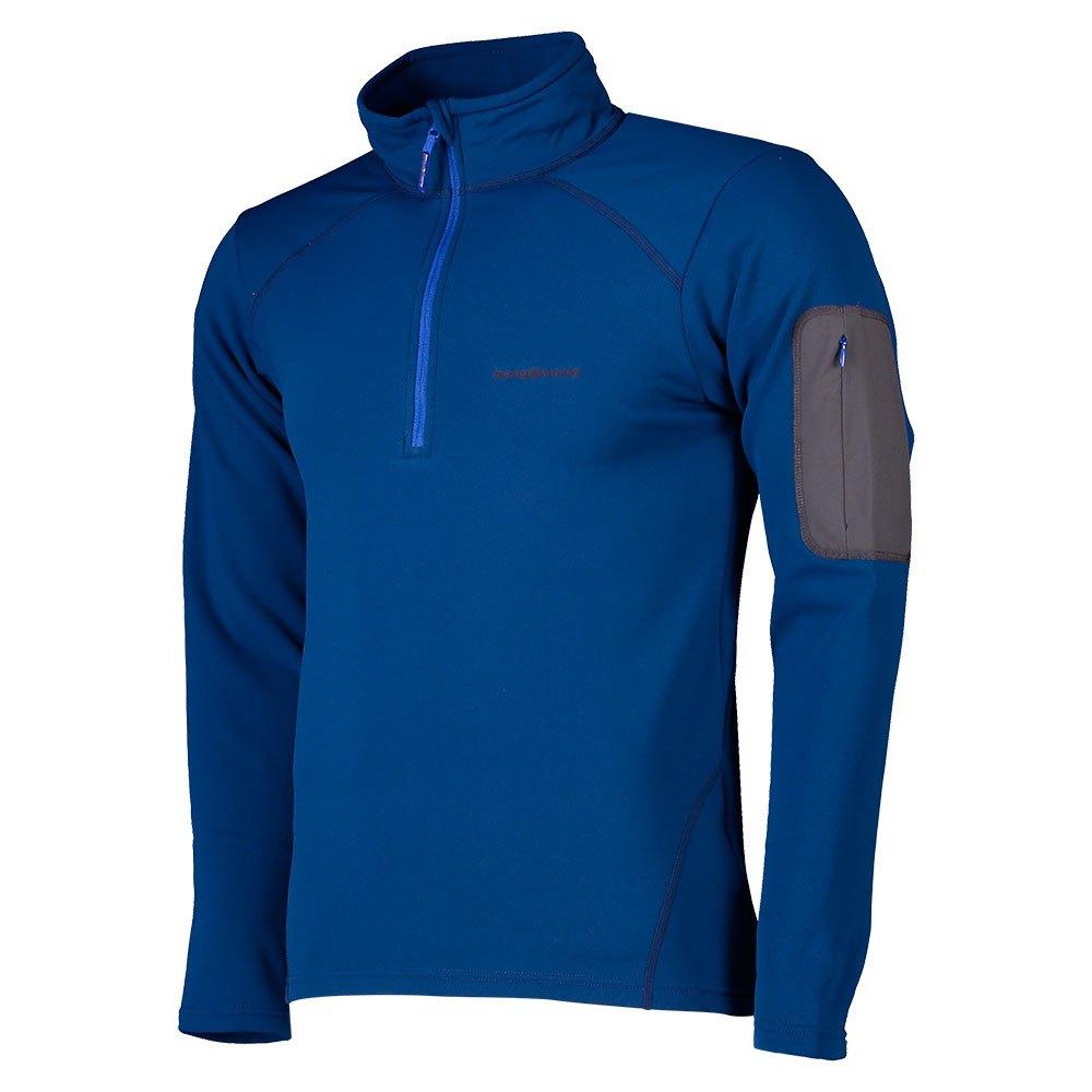 Trangoworld Mogao Sweatshirt S Moroccan Blue