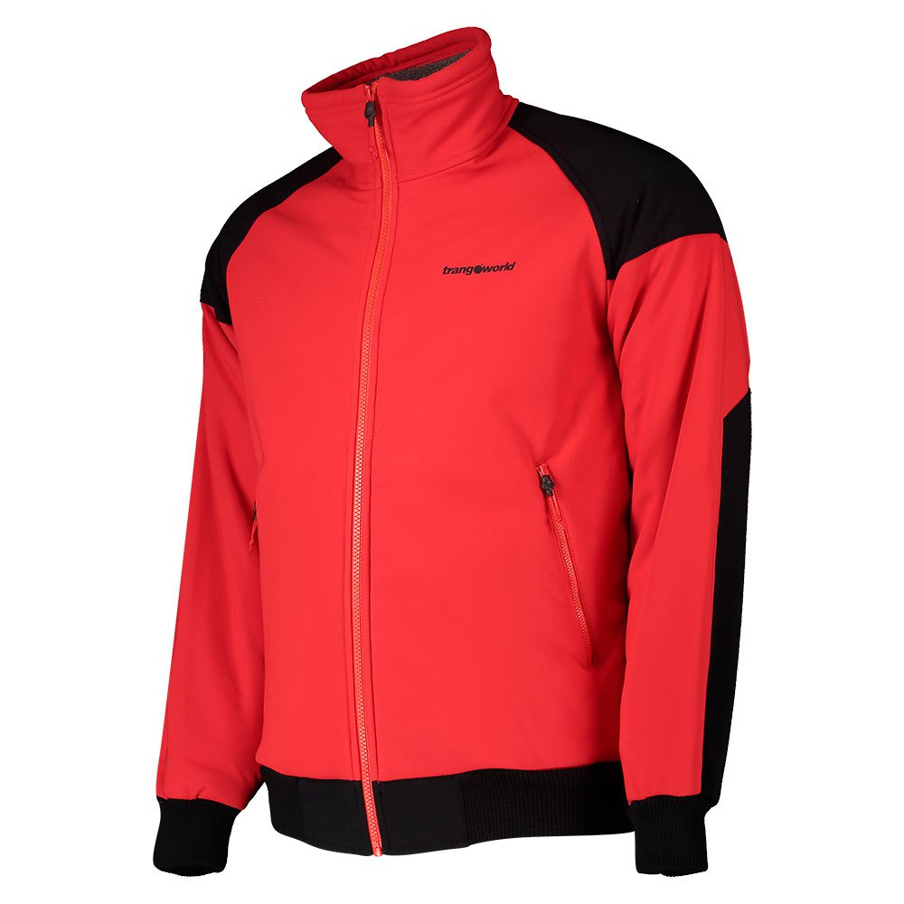 Trangoworld Nordic Tw86 L Red