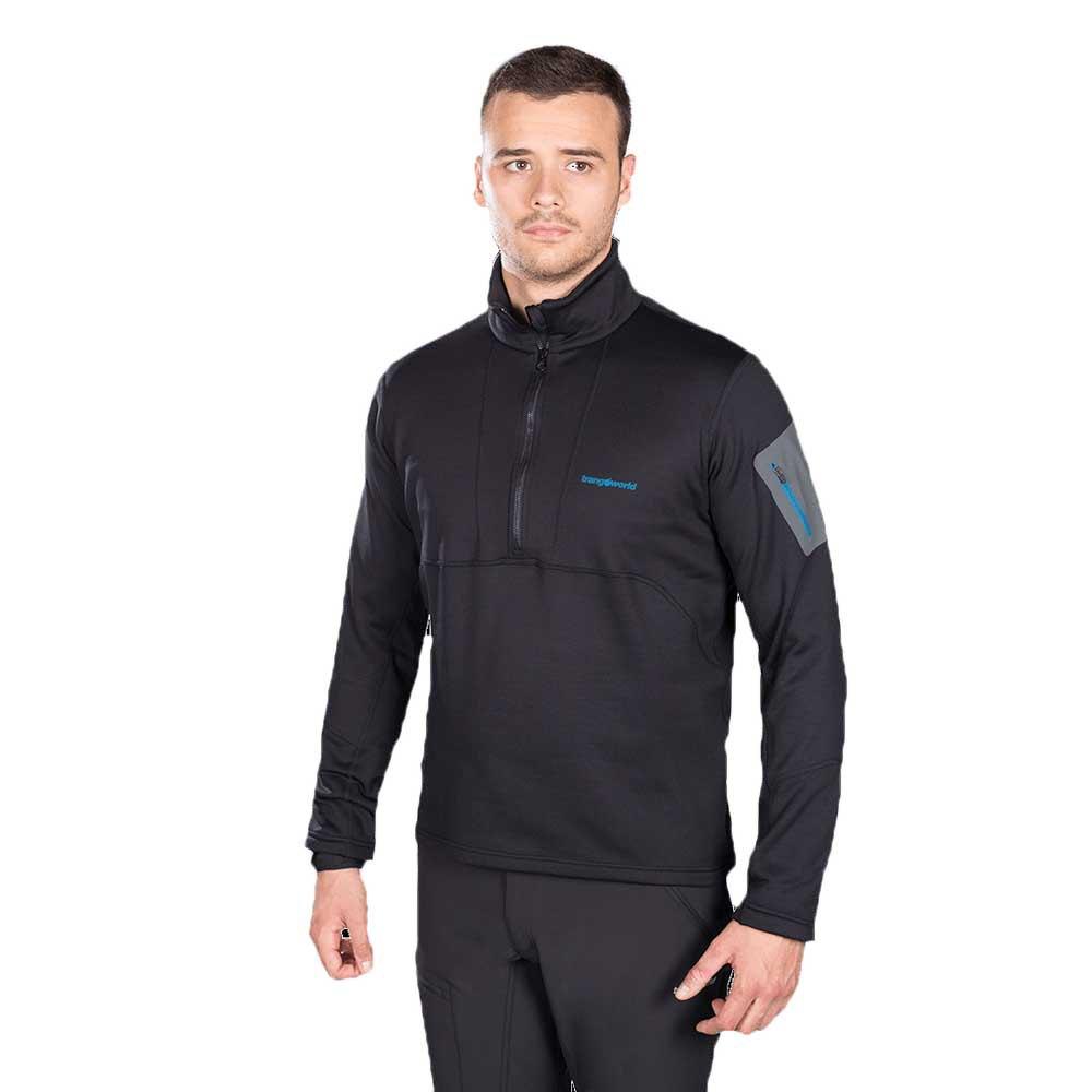 Trangoworld Bertone Sweatshirt XXL Black
