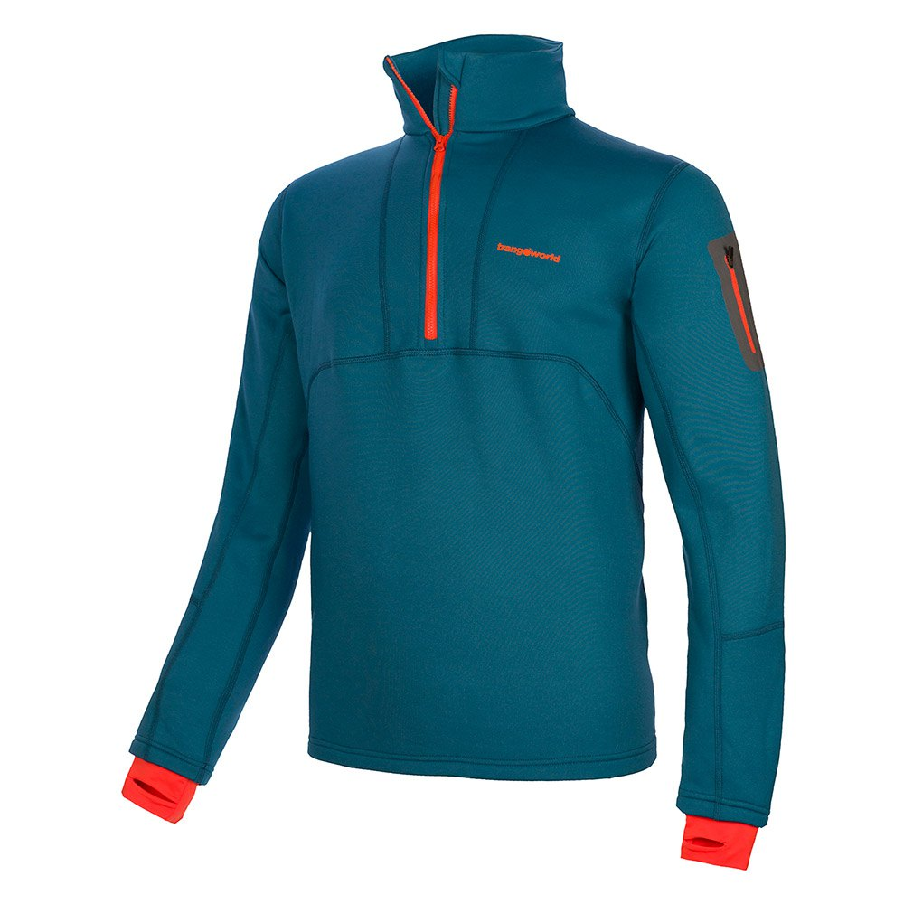 Trangoworld Bertone Sweatshirt XXL Corsair