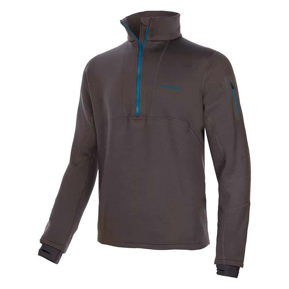 Trangoworld Bertone Sweatshirt S Dark Shadow