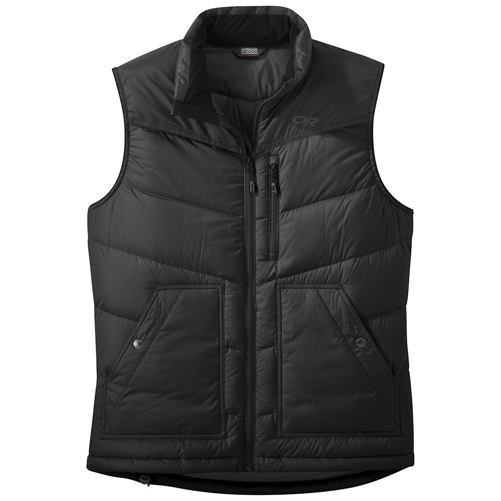 Outdoor Research Transcendent XL Black