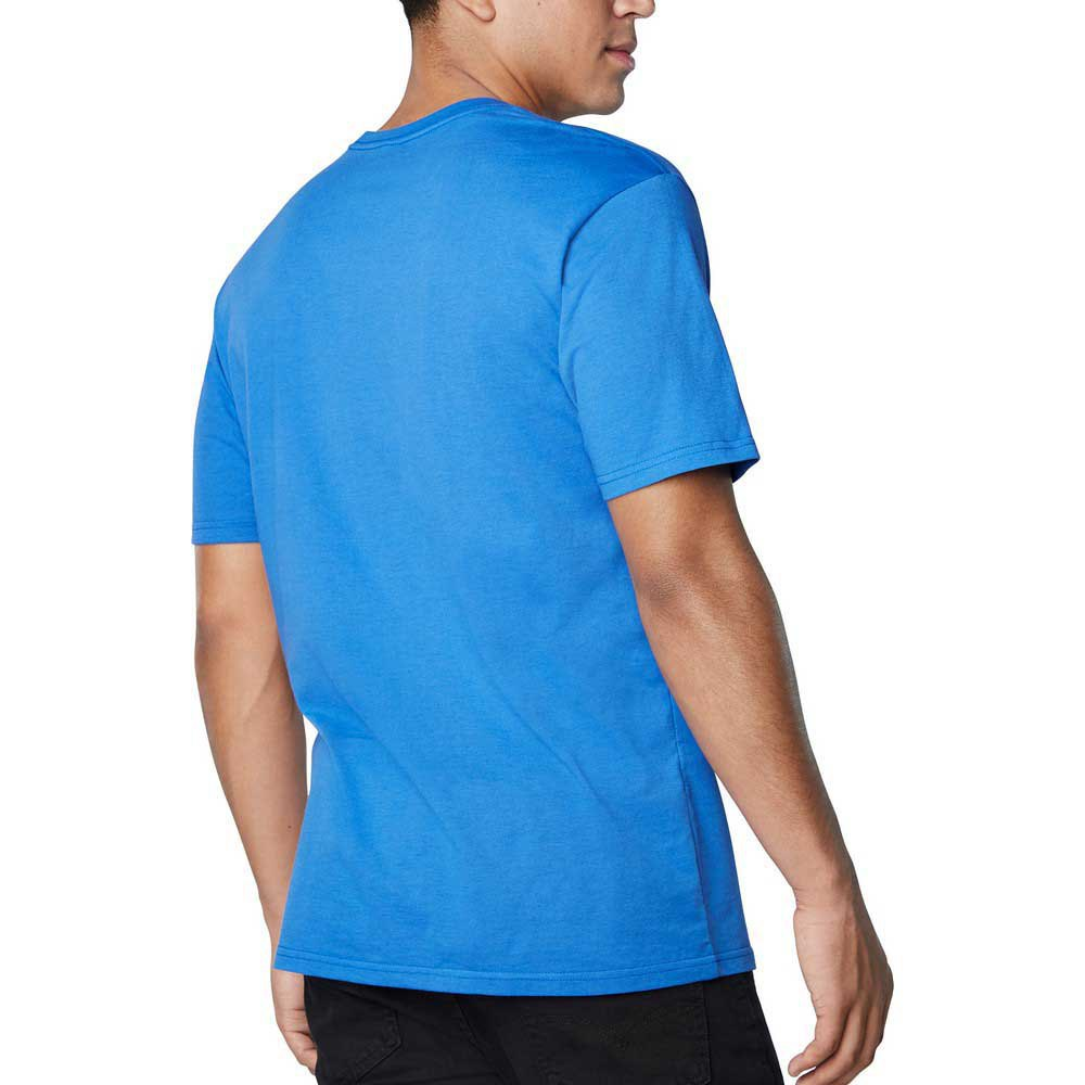 Dakine Indelible T Shirt S Cobalt Blue