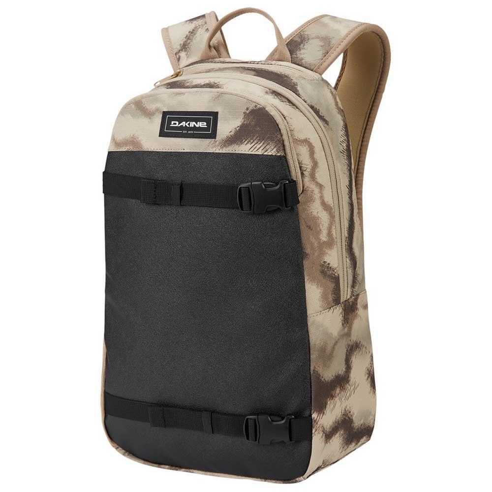 Dakine Urbn Mission Pack 22l One Size Ashcroft Camo