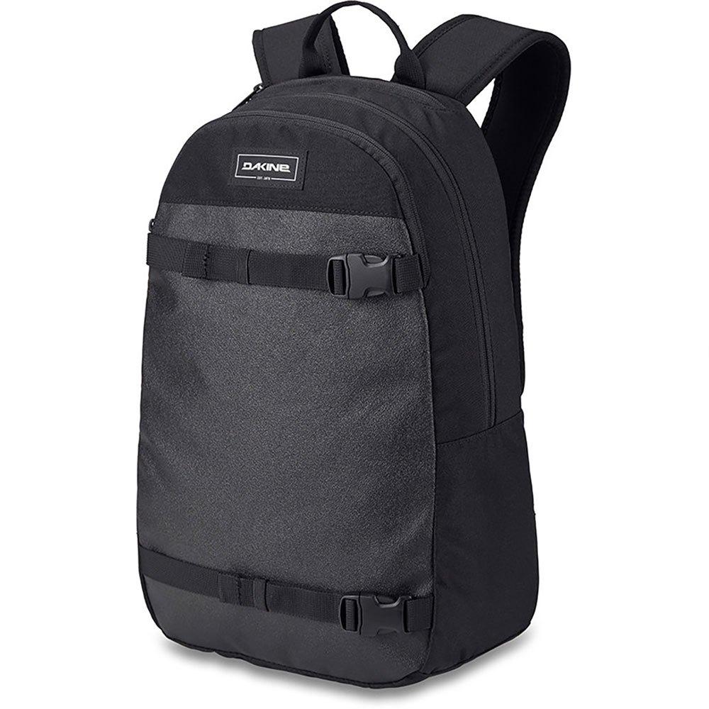 Dakine Urbn Mission Pack 22l One Size Black