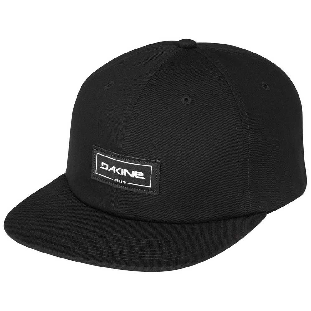 Dakine Mission Snapback One Size Black