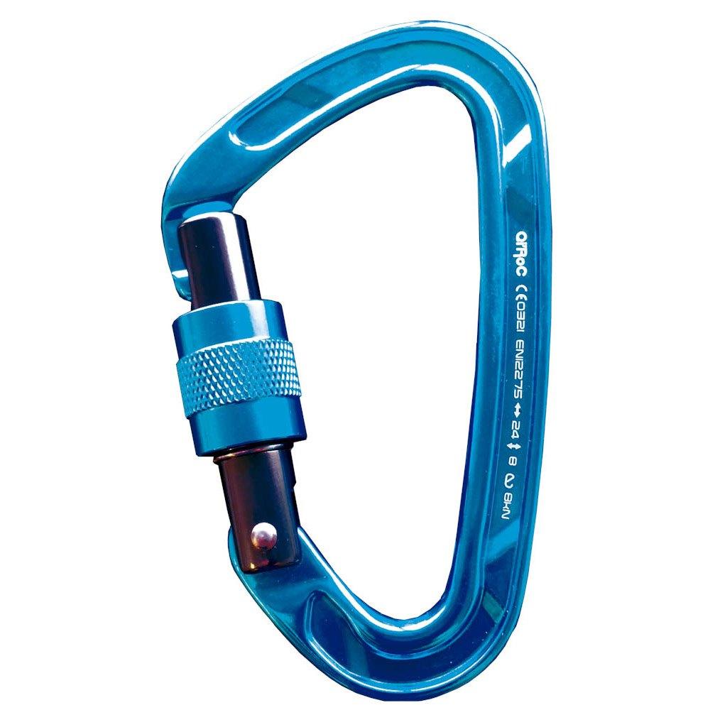 Qi´roc Elektra Safe One Size Blue / Grey