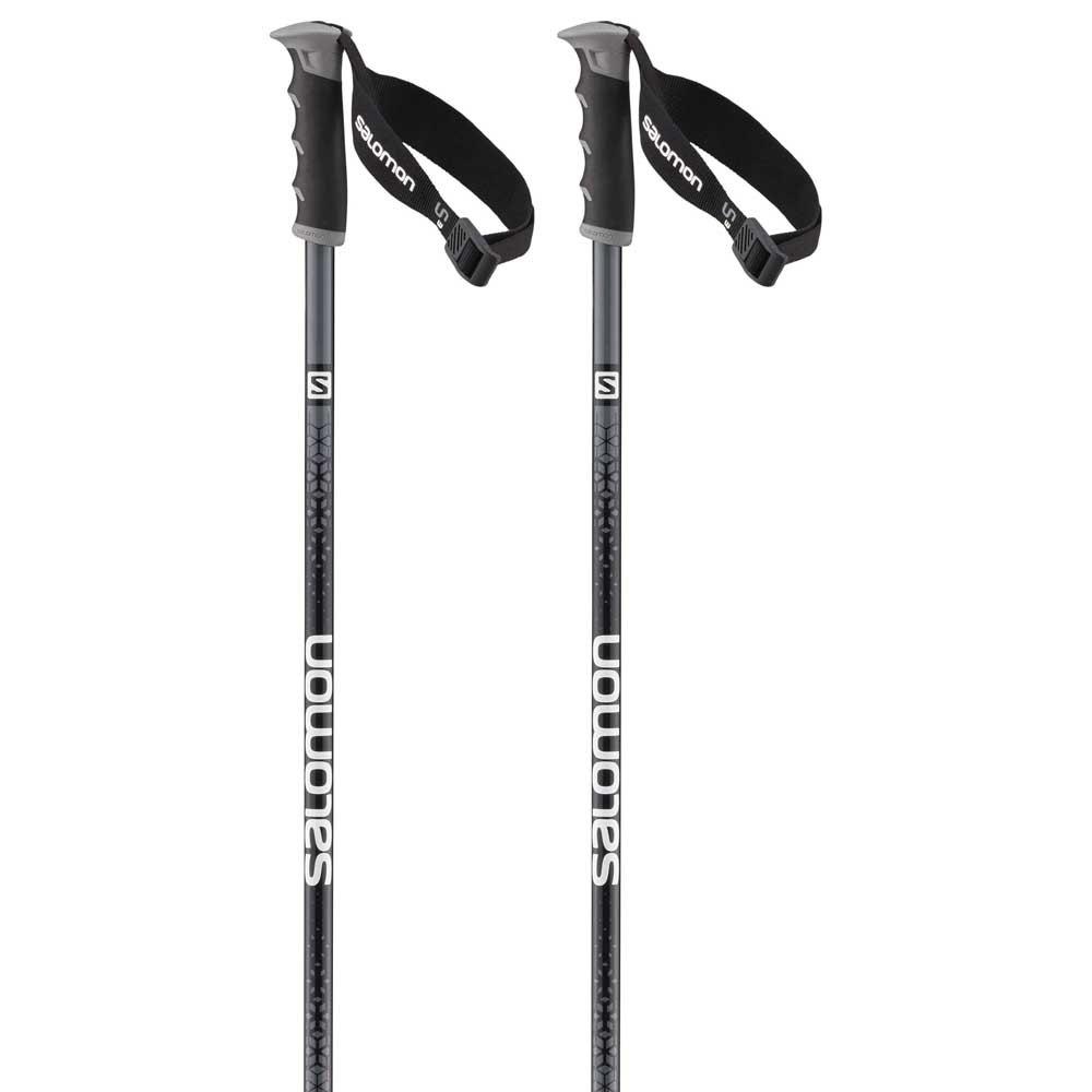Salomon Arctic S3 130 cm Black