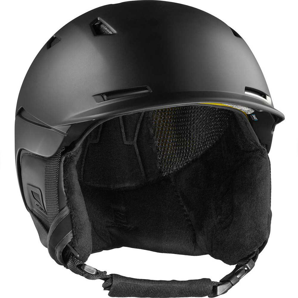 Salomon Sight Mips Helmet 59-62 cm All Black